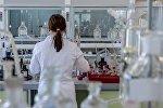 Лаборатория, архивное фото