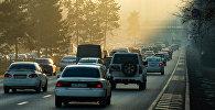 Автомобильное движение