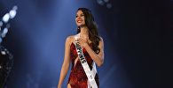 Мисс Вселенная - участница из Филиппин Катриона Грэй