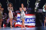 Представительница Таиланда Софида Канчанарин на конкурсе Мисс Вселенная 2018 в Таиланде