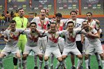 Сборная Казахстана по футболу в формате 7х7 (FIF7)