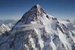 Гора Чогори или К2 в Пакистане