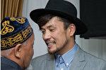 Дастан Оразбеков, қазақстандық танымал әнші