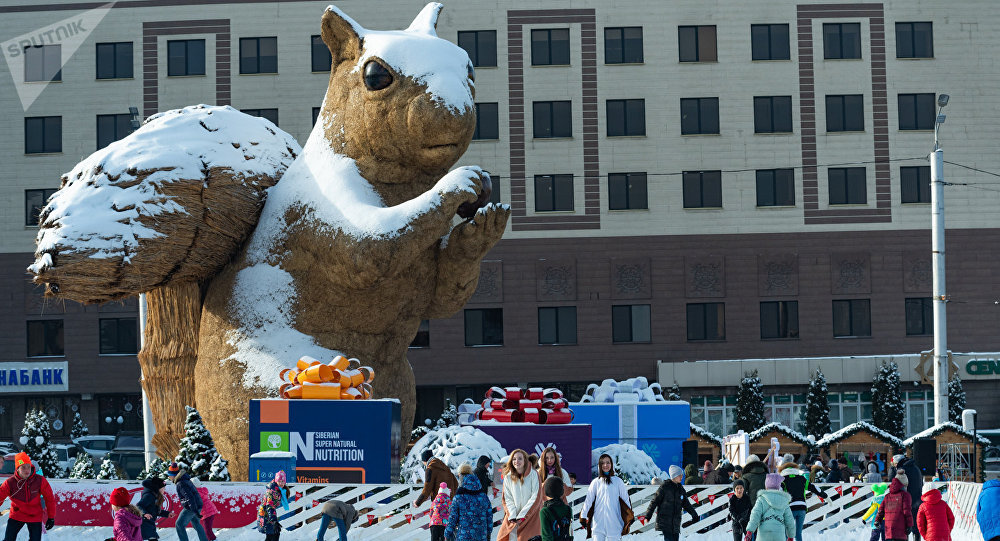 Белка в Алматы