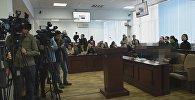 Предварительные слушания по делу об убийстве Дениса Тена в Алматы