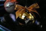 Интерактивная елка Sputnik появилась в московском ГУМе