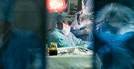 Нейрохирургическая операция в Городской клинической больнице №7
