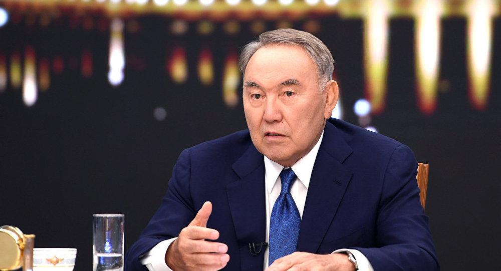 Конституционный Совет дал ответ на запрос Нурсултана Назарбаева