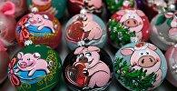 Фабрика игрушек Бирюсинка в Красноярске