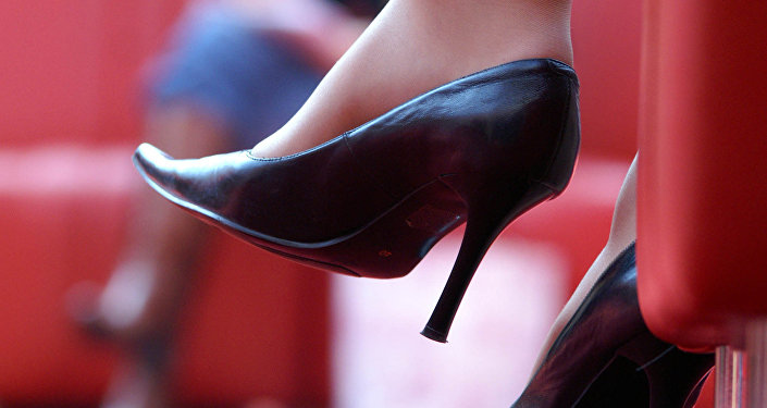 Женские каблуки