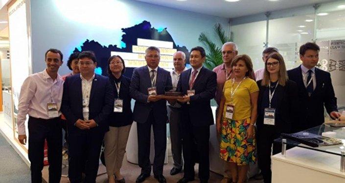 Астана получила право проведения XXV Всемирного горного конгресса