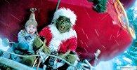 Кадр из фильма Гринч - похититель Рождества