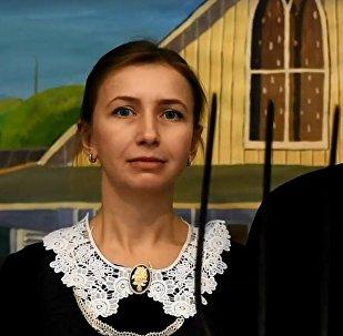 Учителя тюменской школы искусств им. Митинского записали новогодний ролик-поздравление.