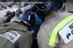 Трагедия в Магнитогорске. Кадры спасательной операции