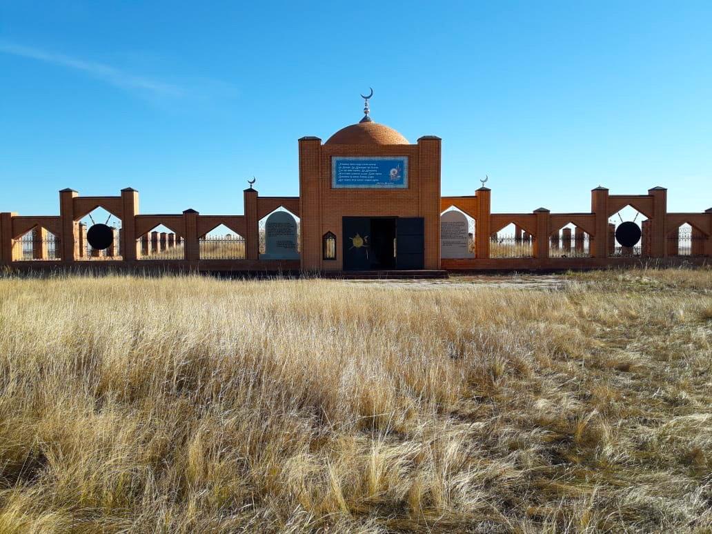 Мазары и мавзолеи добавили в сакральную карту Северного Казахстана