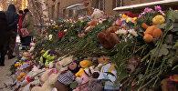 Жители дома в Магнитогорске, где прогремел взрыв, рассказали о моменте трагедии