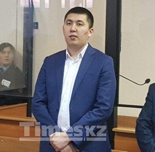 Казахстанский Билл Гейтс Куаныш Жаксыбаев