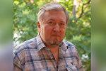 Врач-терапевт высшей категории и член Клуба научных журналистов Алексей Водовозов