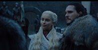 Первые кадры нового сезона Игры престолов