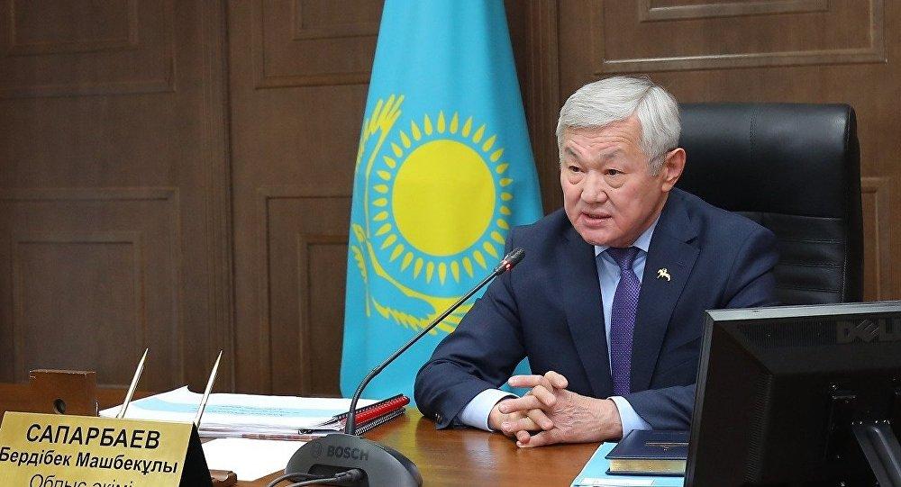 Сапарбаев: не все многодетные ходят на работу, но требуют предоставить жилье без кредитов
