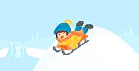 Детская безопасность зимой