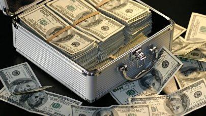 доллар, архив