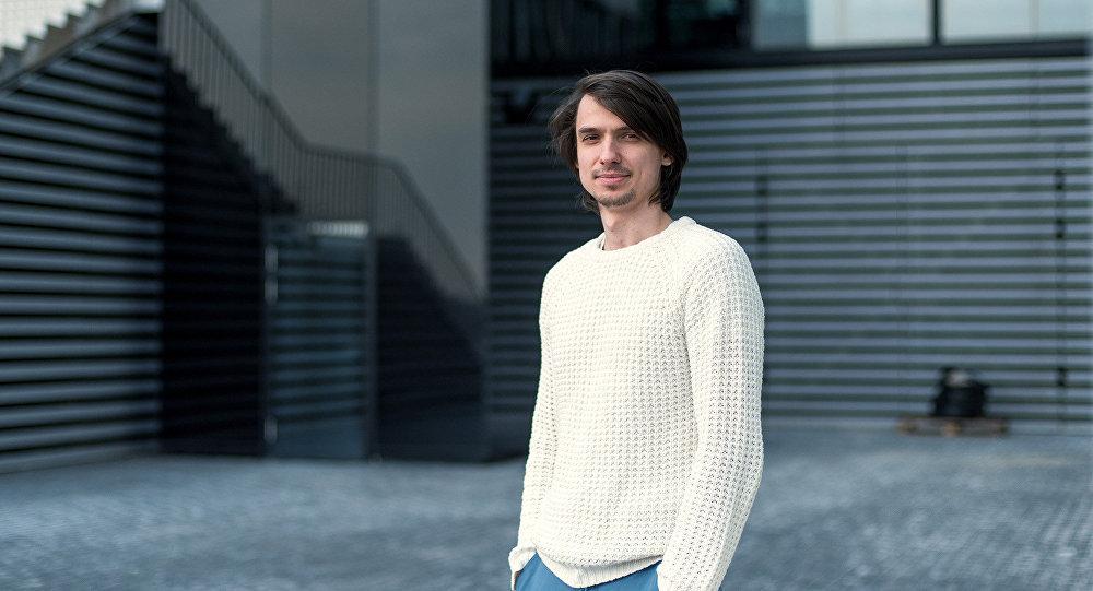 Инженер-робототехник, генеральный директор российской компании по производству умных протезов Илья Чех