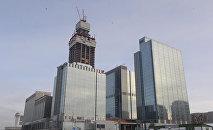 Комплекс Абу-Даби Плаза