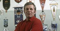 Тренер Вадим Псарев, архивное фото