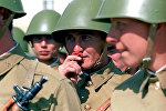 Вывод шести полков из состава ограниченного контингента советских войск. Демократическая Республика Афганистан