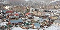 Город Алтай (Зыряновск)