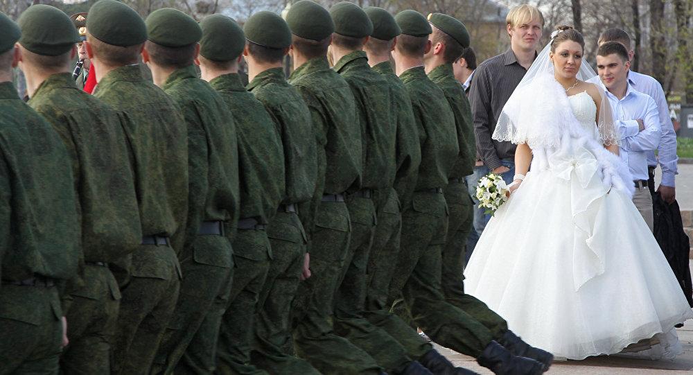 Жены военнослужащих картинки