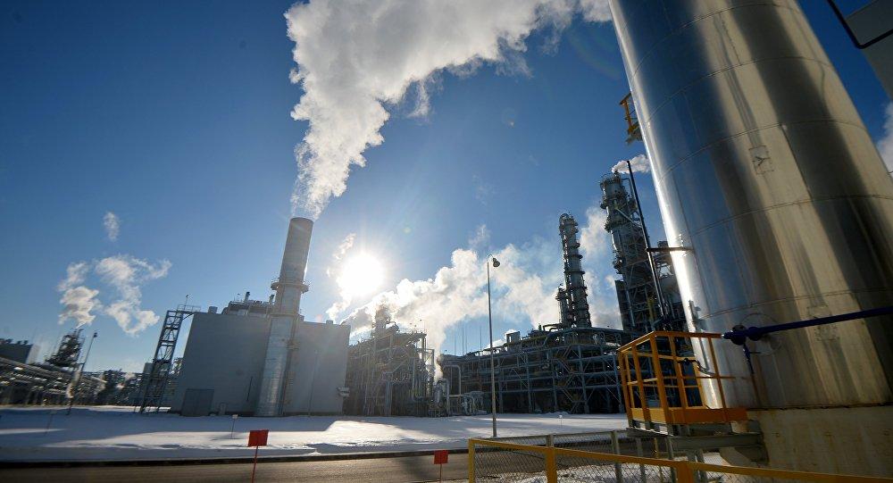 Завод. выбросы
