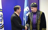 Казахстанская Федерация футбола и главный тренер Национальной сборной страны Станимир Стоилов расторгли трудовой договор по обоюдному согласию сторон