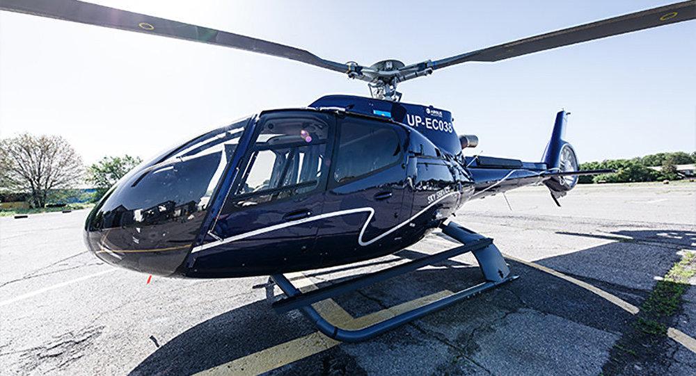 Коллеги погибшего пилота высказали свою версию крушения вертолета в Алматы