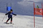 Международный день снега в Алматы
