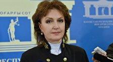 Судья Лариса Шепелева