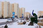 Астанадағы Республика даңғылы