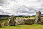 Абердиншир, местность в Шотландии