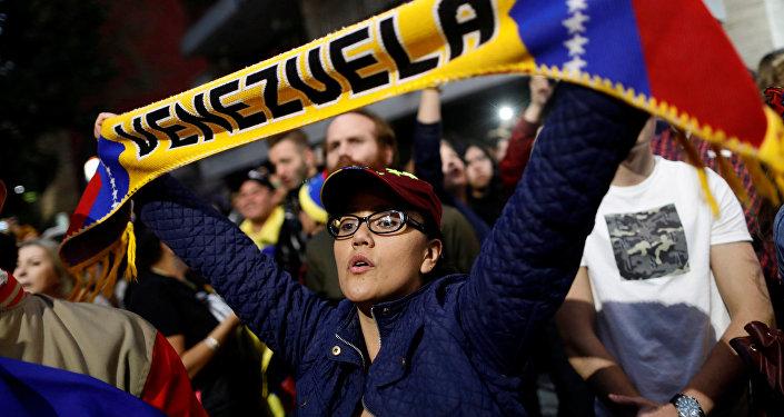 Политическая нестабильность в Венесуэле