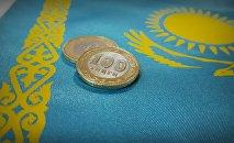 Монеты, архивное фото