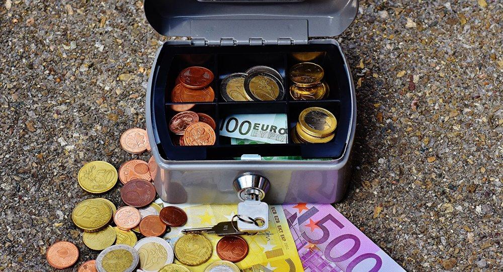 Евро, наследство