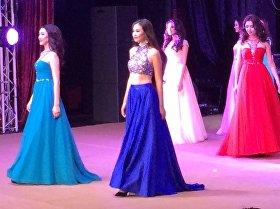 Конкурс Мисс Астана-2016