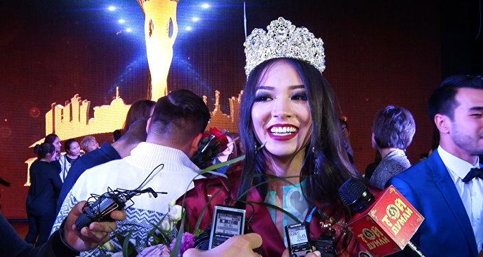 Ең сұлу, ең көркем: Мисс Астана — 2016 конкурсы қалай өтті