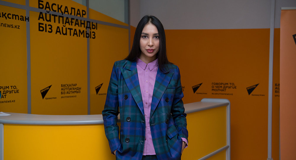 Динагүл Тасова