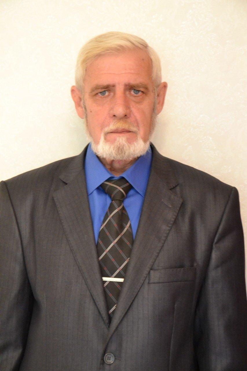 Казахстанская правда газетінің Солтүстік Қазақстан облысы бойынша жеке тілшісі Валерий Александрович Мерцалов