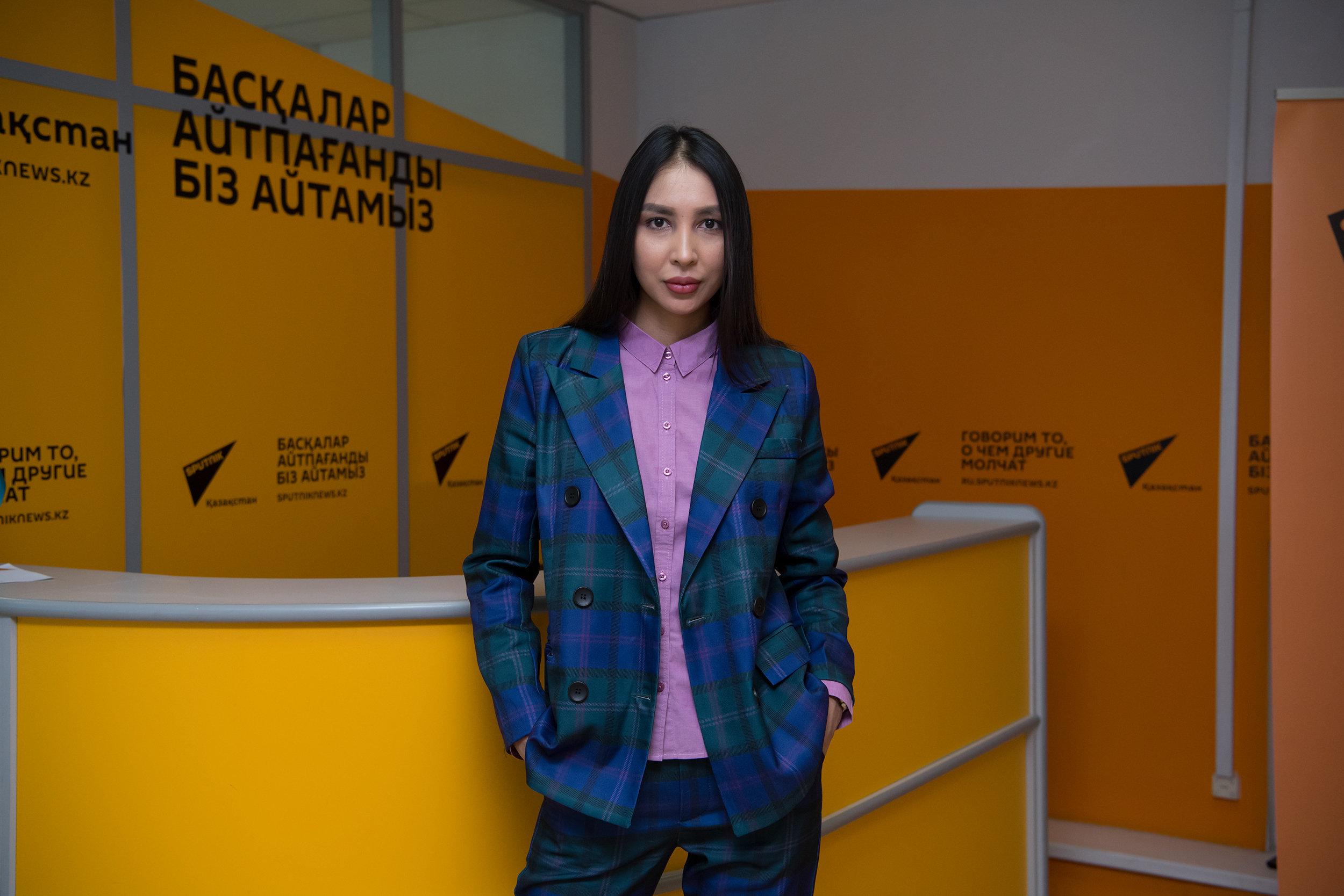 Динагул Тасова