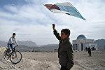 Кабул балалары, көрнекі фото