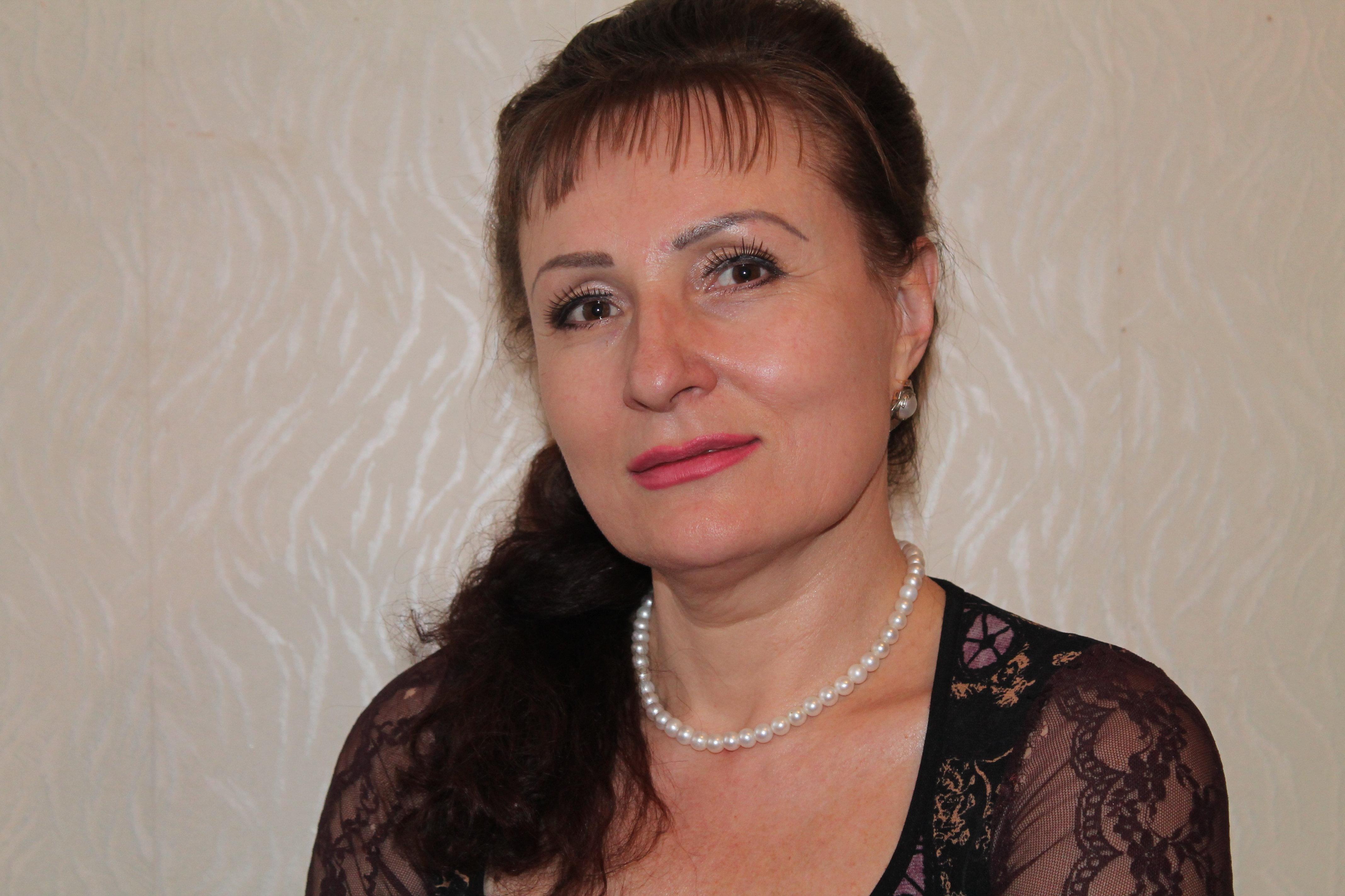 Ирина Абдраимова, қазақстандық астролог