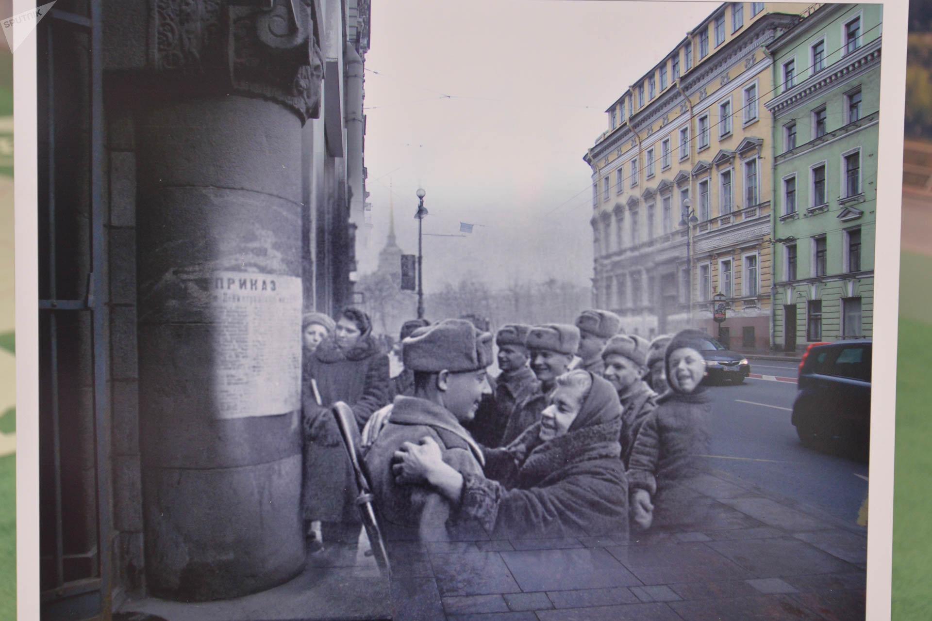 Блокады ленинграда картинки